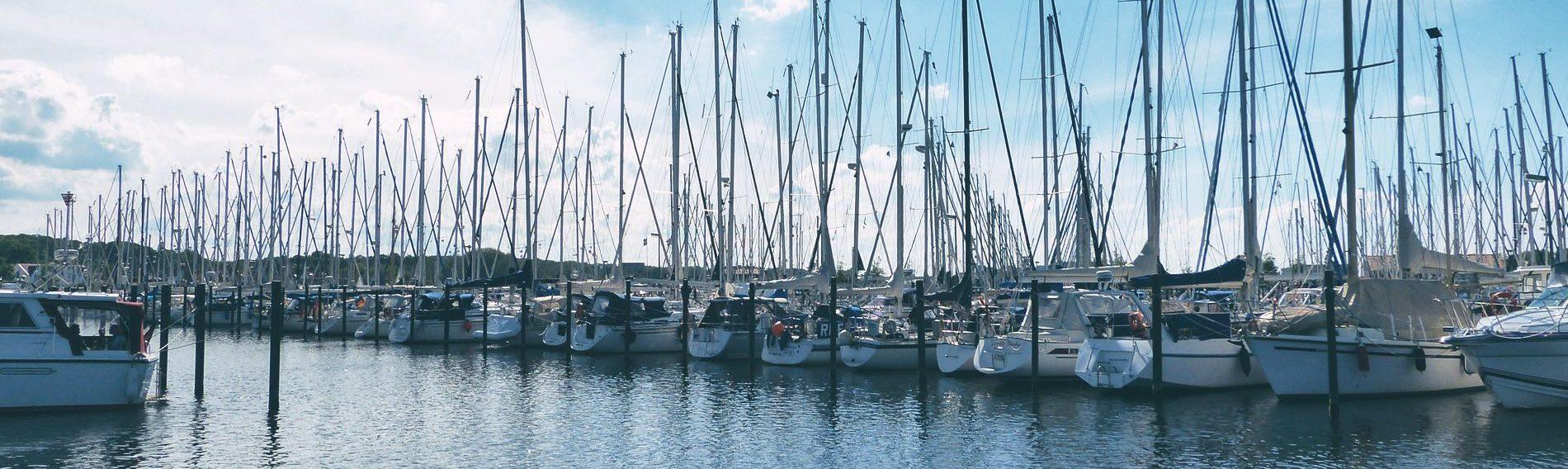 Slipanlagen Heiligenhafen