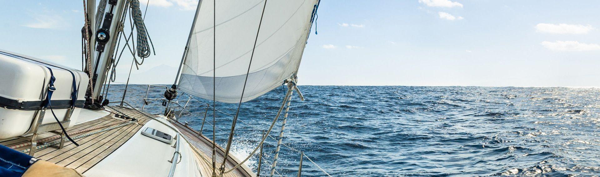 Yachting bei Baltic Kölln